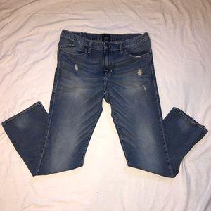 Men's Rock & Republic bootcut jeans